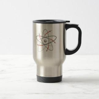 Atom (004a) travel mug