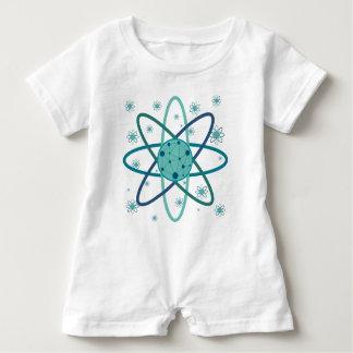 Atom Baby Romper