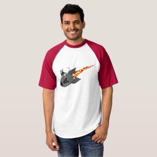 Atom Cat T-shirt