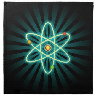 Atom Cloth Napkins