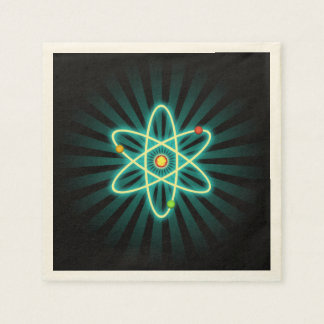 Atom Disposable Napkin