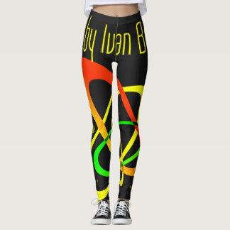 Atom Leggings