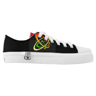 Atom Low-Top Sneakers