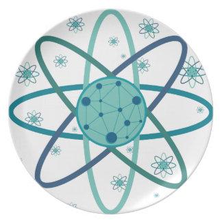 Atom Plate