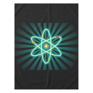 Atom Tablecloth
