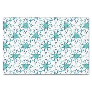 Atom Tissue Paper