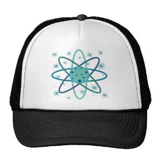 Atom Trucker Hat
