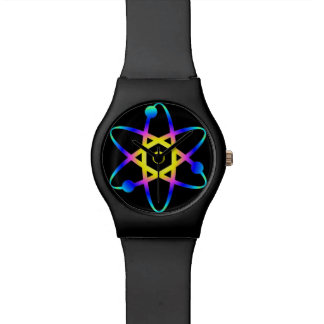 atom wrist watches