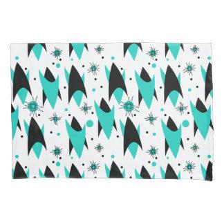Atomic Chevrons Pillowcase