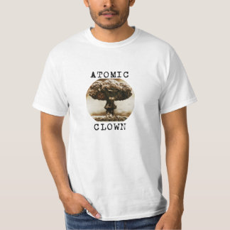 Atomic Clown T-Shirt
