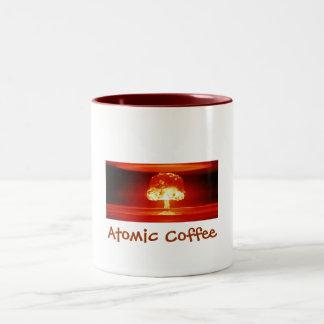 """""""Atomic Coffee"""" Mug (large)"""