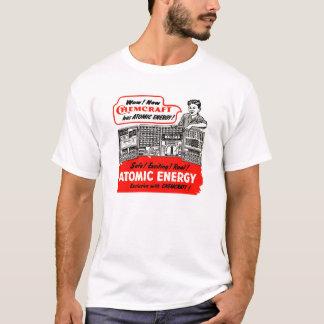 Atomic energy chemical kit T-Shirt