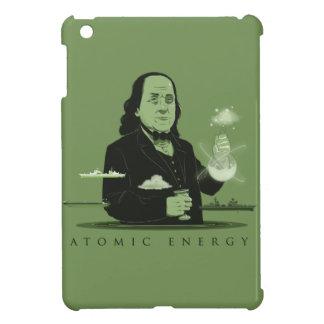 Atomic Energy iPad Mini Case