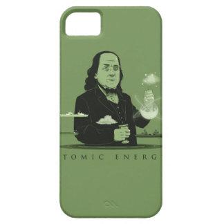 Atomic Energy iPhone 5 Case