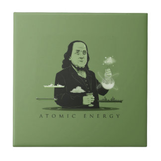 Atomic Energy Tile