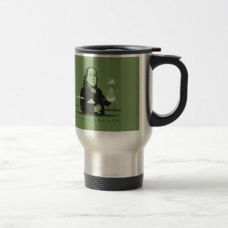 Atomic Energy Travel Mug
