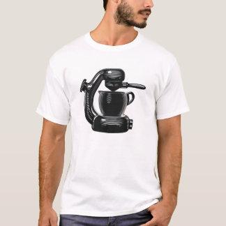 Atomic espresso machine T-Shirt