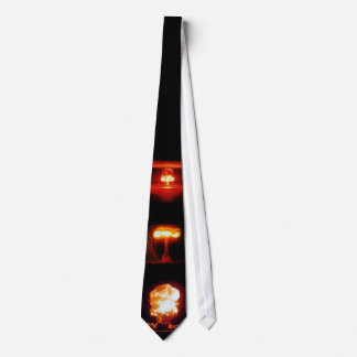 Atomic Explosion Tie® Tie