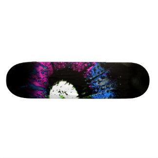 Atomic Flower Skateboards