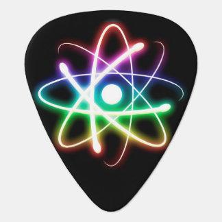 Atomic Guitar Pick