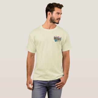 Atomic Junk Shop logo T-Shirt