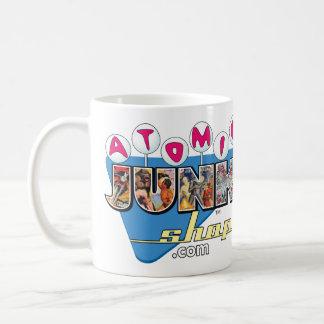 Atomic Junk Shop Mug