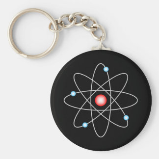 Atomic Keychain
