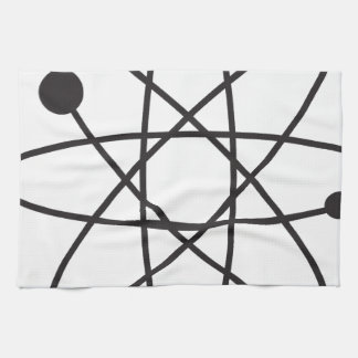 Atomic Kitchen Towel