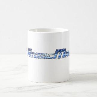 Atomic Man Coffee Mug