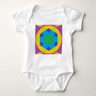 ATOMIC MASS BABY BODYSUIT