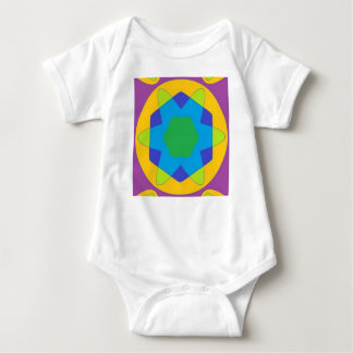 ATOMIC MASS BABY BODYSUIT