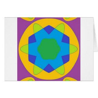 ATOMIC MASS CARD