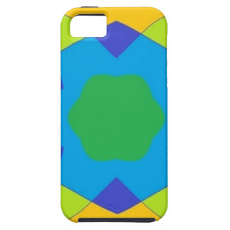 ATOMIC MASS iPhone 5 COVER