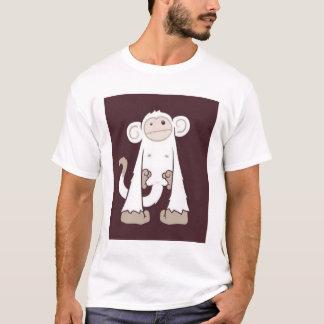 Atomic Monkey  T-Shirt