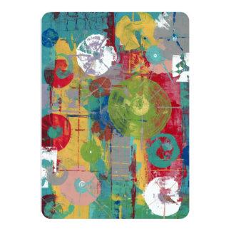 Atomic Orbital Card