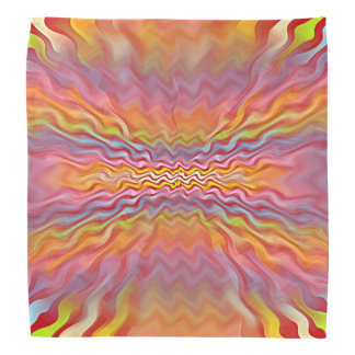 Atomic Pastels Kerchiefs