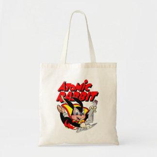 Atomic Rabbit funny furry animal superhero