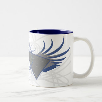 Atomic Rev Coffee Mug