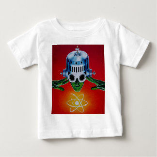 ATOMIC SPACEMAN BABY T-Shirt