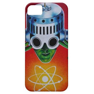 ATOMIC SPACEMAN iPhone 5 CASE