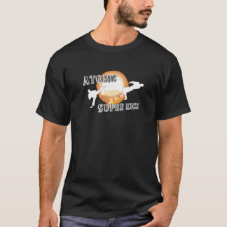 Atomic Super Kick T-Shirt