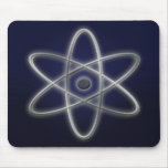 Atomic Symbol Mouse Pads