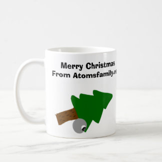 atoms christmas cup design