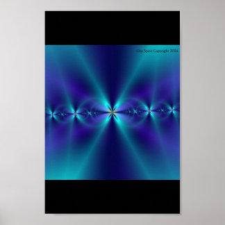 Atoms Poster
