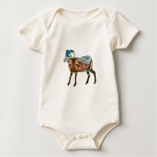ATOP THE VALLEY BABY BODYSUIT