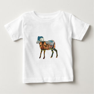 ATOP THE VALLEY BABY T-Shirt