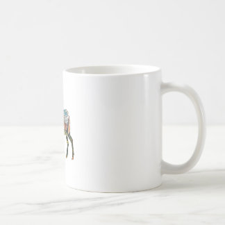 ATOP THE VALLEY COFFEE MUG