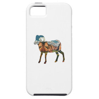 ATOP THE VALLEY iPhone 5 CASES