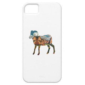 ATOP THE VALLEY iPhone 5 COVER
