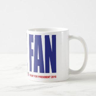 Atout de FAN de YUGE pour le président 2106 Mug